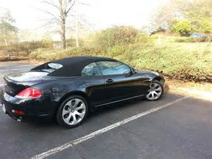 2007 bmw 650i convertible diminished value car appraisal
