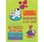 Tarjetas Gusanito De Amor  Imagenes Bonitas