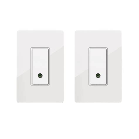 belkin wemo wireless light switch 2 pack f5z0646