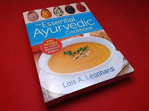 Essential Ayurvedic Cookbook Mama Likes This