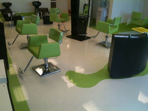 Commercial Concrete Flooring, Coverings, Leveling, Epoxy