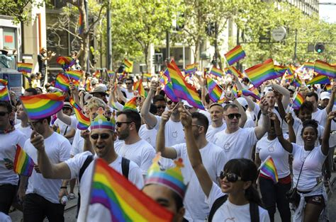 color run sf sf comes out proud for annual pride parade other news