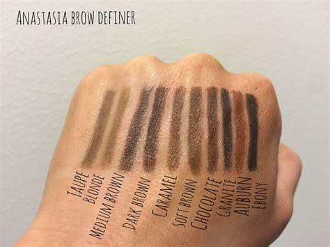 Harga Clear Eyebrow Gel beverly brow definer medium brown daftar