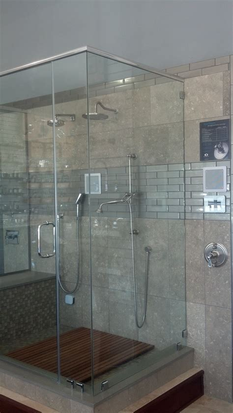 Steam Shower Plumbing by Two Important Steam Shower Facts From House Plumbing