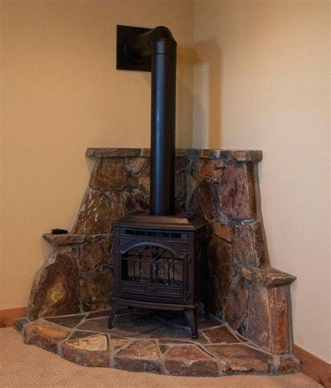 wood hearth wood burning stove hearth ideas home design