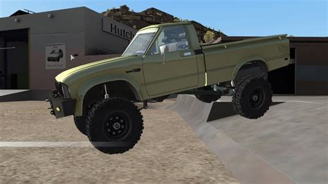 1980 toyota lifted 1980 toyota longbed 4x4 rigs of rods youtube