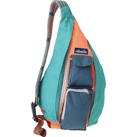 Sling Bag Sun kavu rope sling bag backcountry