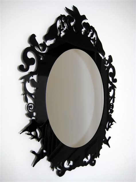 Acrylic Mirror acrylic mirrors and frames paisley fox