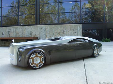 rolls royce concept rolls royce apparition concept photos 1 of 5