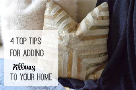 Pillow Talk Tips by Pillow Talk Nesting With Grace