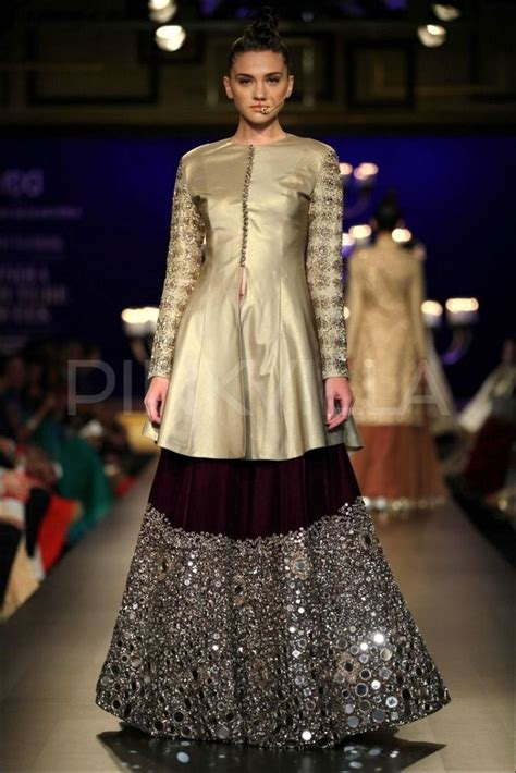 collection of best best 50 bridal lehenga collection 2017 by top 10 indian