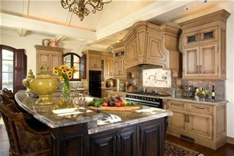 French Country Kitchen Decor Ideas french country kitchen decor4 interior design decorating