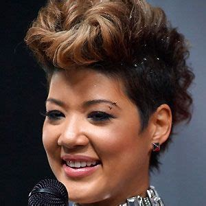 tessanne chin hairstyle tessanne chin and parents short hairstyle 2013
