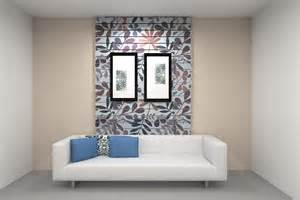Contemporary Home Decor Catalogs New Shades Wallpaper Sofa Background At Home Design