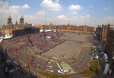 zocalo virtual en vivo sigue aqu 237 la transmisi 243 n en vivo de roger waters en el