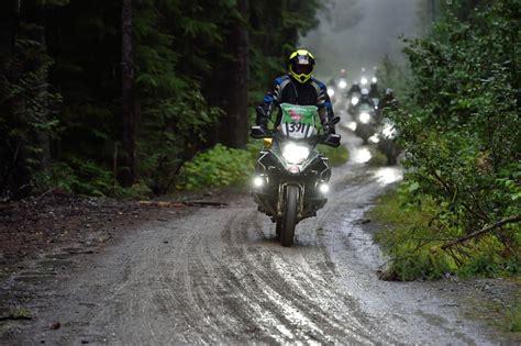 Bmw Motorrad Canada Locations by Heated Battle Troubled Skies Gs Trophy