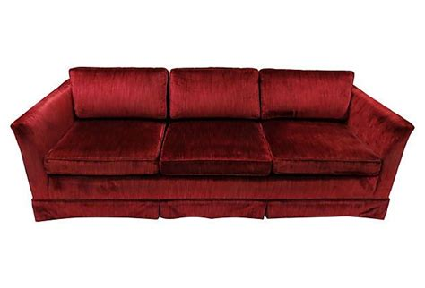 Clyde Pearson Sofa by Clyde Pearson Sofa Find More Vintage 1970 S Clyde Pearson