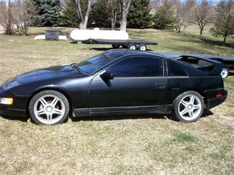 1991 nissan 300zx twin turbo purchase used 1991 nissan 300zx twin turbo very fast in