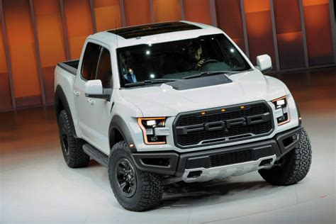 Ford Raptor Towing Capacity by Ford Raptor Towing Capacity 2017 2018 2019 Ford Price