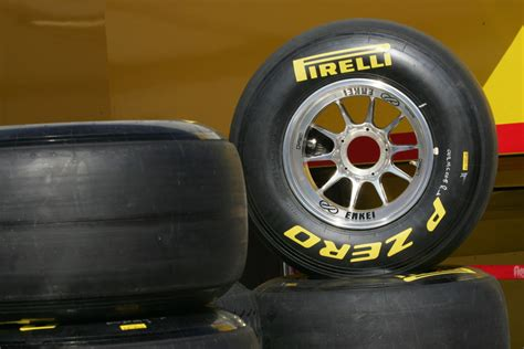 How To Say Car Tires In Drivers Say 2 Pit Stop Races Impossible In 2011