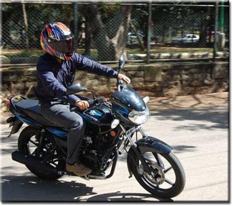 bajaj discover 135 review bajaj discover 135 dtsi test ride review bike