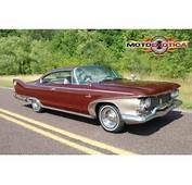 1960 Plymouth Fury  Dodge / Pinterest