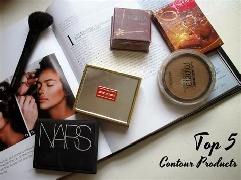 best contouring makeup products my top 5 contour products makeup and macaroons