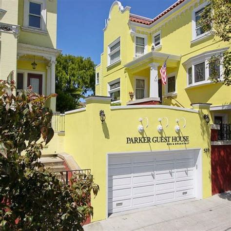 Bed And Breakfast In San Francisco by Guest House Bed And Breakfast In San Francisco Ca