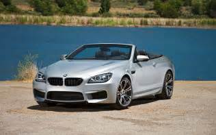 Bmw M6 2013 2013 Bmw M6 Convertible Test Photo Gallery Motor Trend
