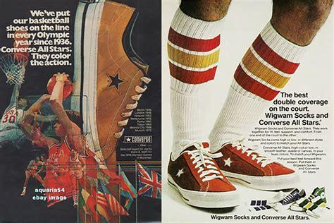 converse shoes history converse all basketball shoes history style guru