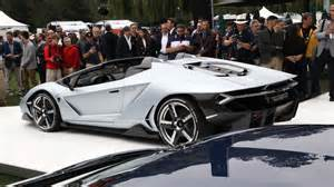 Lamborghini Ceo Salary Lamborghini Elevates Niche Marketing To New Levels