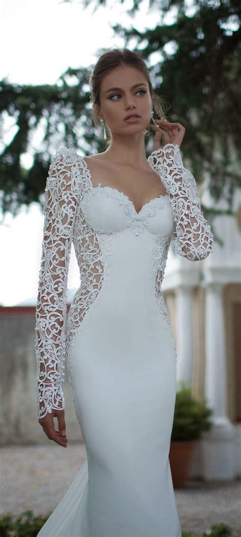 Sexy Berta Wedding Dresses 2014 Part I   MODwedding