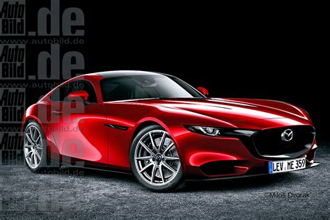 Mazda Auto 2020 by Neue Mazda 2018 2019 Und 2020 Bilder Autobild De
