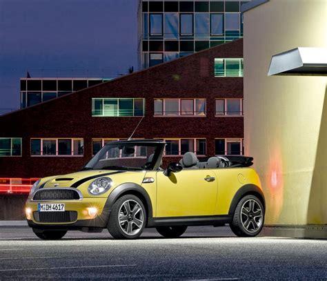 Mini Cooper Neupreis by Wertverlust Auch F 252 R Cabrio Fans Lohnt Ein Blick Auf Die