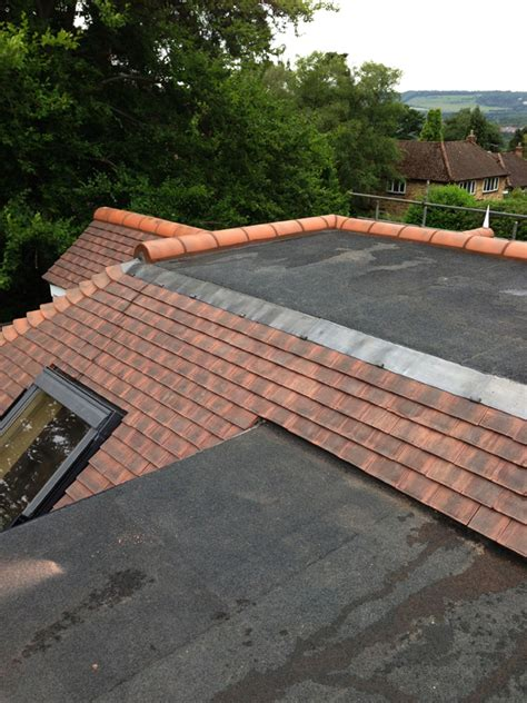 Roof To Roof Flat Roof Sevenoaks Pc Roofing