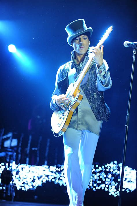 Prince On The by Prince Npg Records 2011 Exclusive For Drfunkenberry