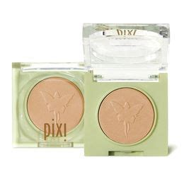 Eyeshadow Pixy Review pixi light eyeshadow all shades reviews