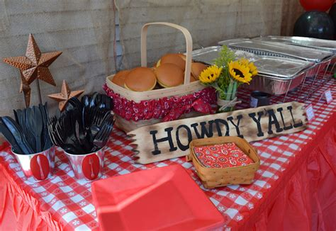 western birthday party ideas adults home party ideas country western cowgirl party emma is 3 chickabug
