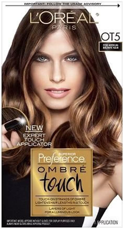 Touch On L by L Oreal Superior Preference Ombre Touch Reviews Photo