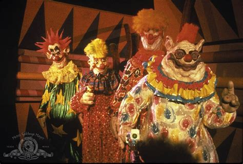 killer klowns image gallery killer klowns fatso