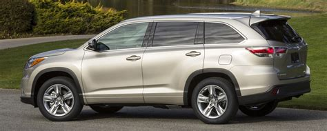 2015 toyota highlander hybrid reviews pictures and prices u s news car 2016 2017 best cars