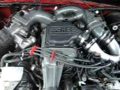 mustang 3 8 supercharger supercharged v6 3 8 mustang