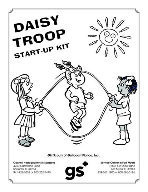 printable cub girl scout resources