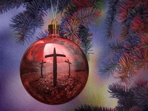 significance of christmas tree and ornaments bob kauflin not for itching ears