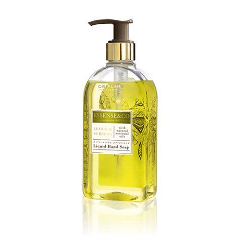 Soap Liquid Lemon 31850