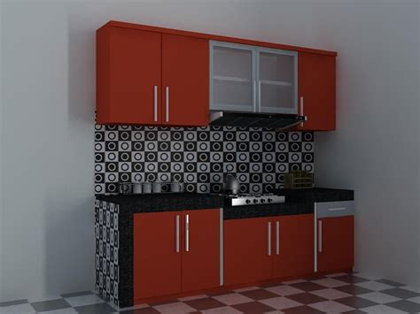 bahan untuk membuat kitchen set sendiri biaya untuk membuat dapur minimalis di bandung hp 0896