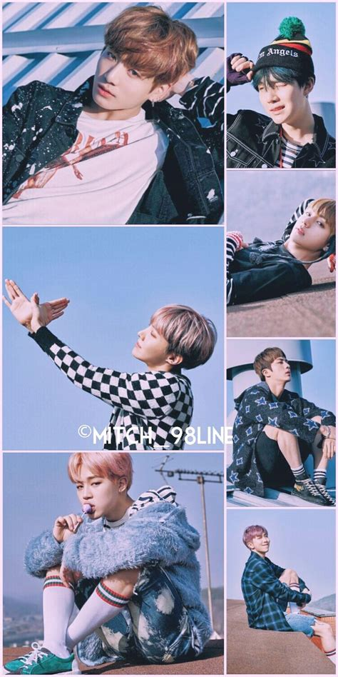 Bts You Never Walk Alone Album Jhope Pc 21 best bts wings you never walk alone images on