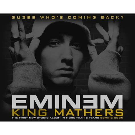 eminem king mathers king mathers eminem mp3 buy full tracklist