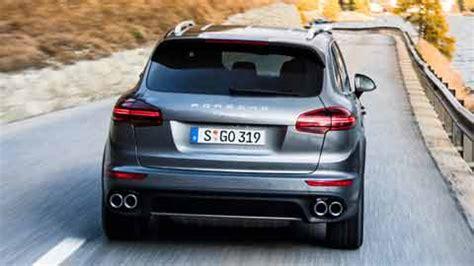 Porsche Cayenne Gebraucht Test by Porsche Cayenne Gebraucht Kaufen Bei Autoscout24