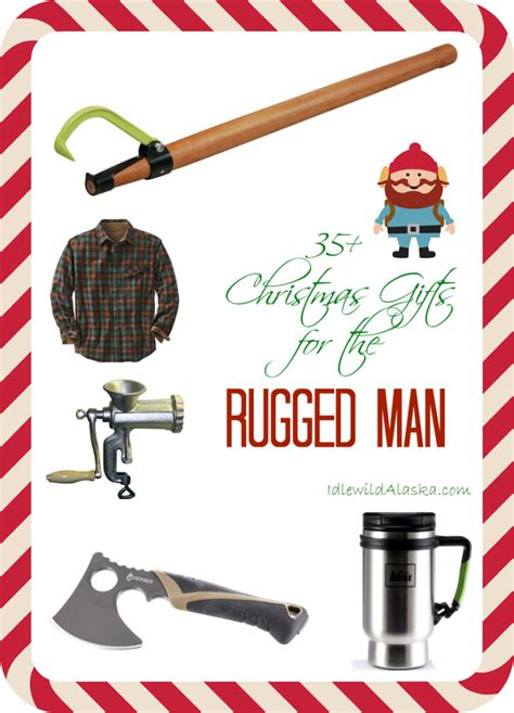 over 35 christmas gifts for the rugged manidlewild alaska